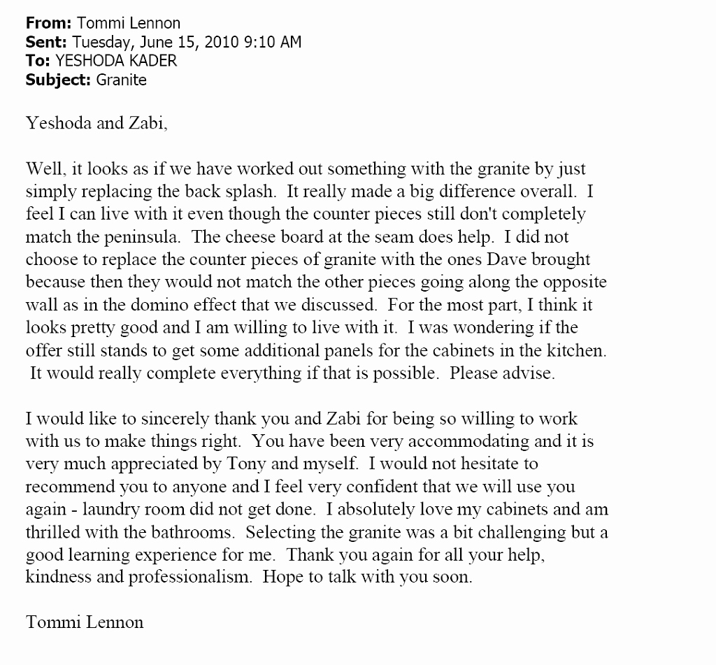 Thank You Letter for Reference Inspirational How to Write A Thank You Email for Letter