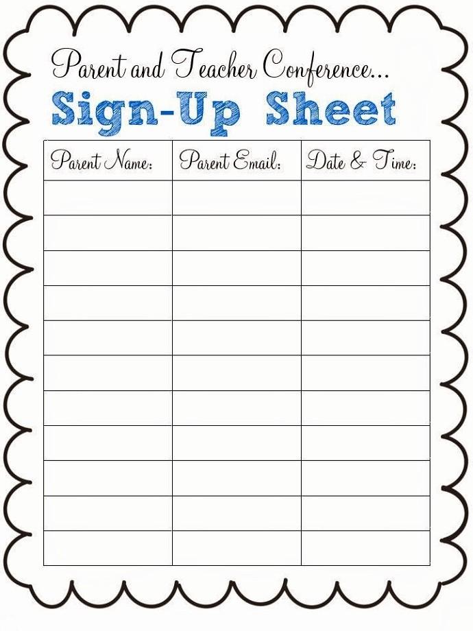 Thanksgiving Sign Up Sheet Printable Inspirational Potluck Dinner Sign Up Sheet Printable