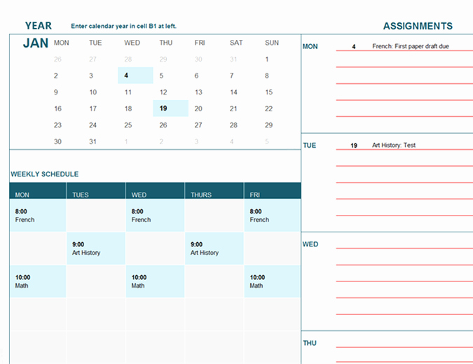 The Office Daily Calendar 2017 Unique Daily Appointment Calendar Fice Templates