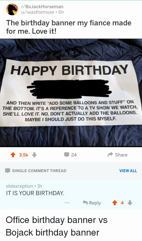 The Office Happy Birthday Sign Luxury 25 Best Memes About the Fice and Happy Birthday