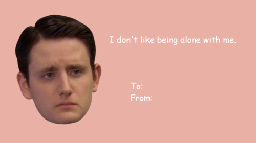 The Office Valentines Day Card Awesome the Fice isms Celebrate Valentine S Day with the Fice