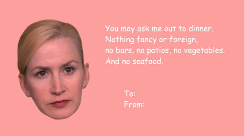 The Office Valentines Day Card Best Of the Fice isms Celebrate Valentine S Day with the Fice