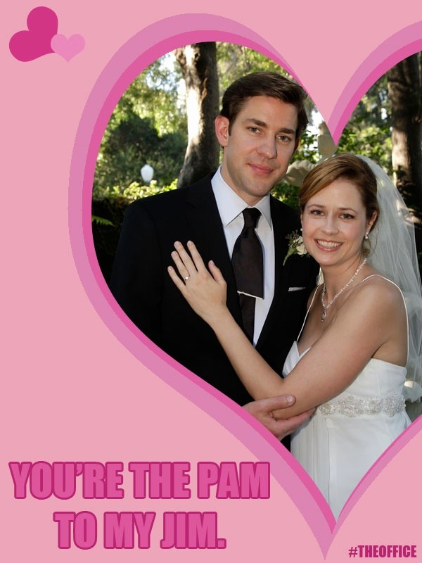 The Office Valentines Day Card Fresh 11 Best Valentine S Day Cards Images On Pinterest