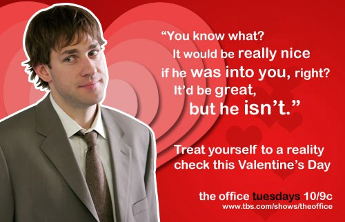 The Office Valentines Day Card Unique Tbs the Fice Quotes Quotesgram