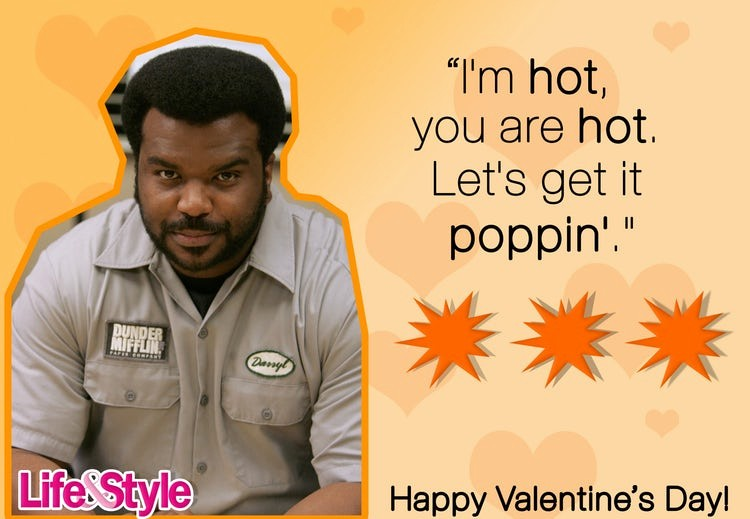 The Office Valentines Day Card Unique the Fice Valentines Day Cards for the Jim to Your Pam