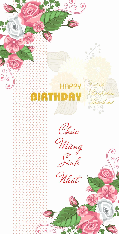 Thiep Chuc Mung Sinh Nhat Lovely Tải 25 Thiệp Chúc Mừng Sinh Nhật đẹp Và ý Nghĩa Nhất