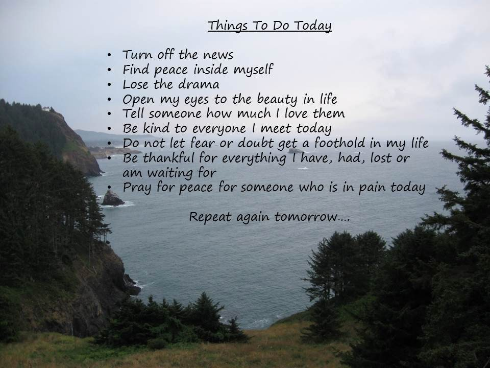 Things to Do today List Elegant today's to Do List for A Better Me