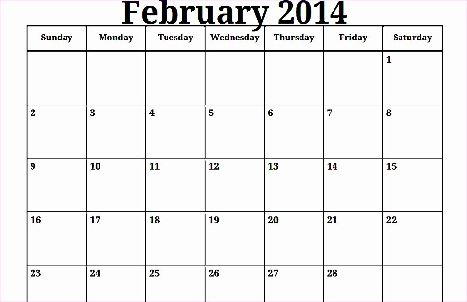 Three Month Calendar Template Excel Awesome 6 Excel Monthly Calendar Template 2014 Exceltemplates