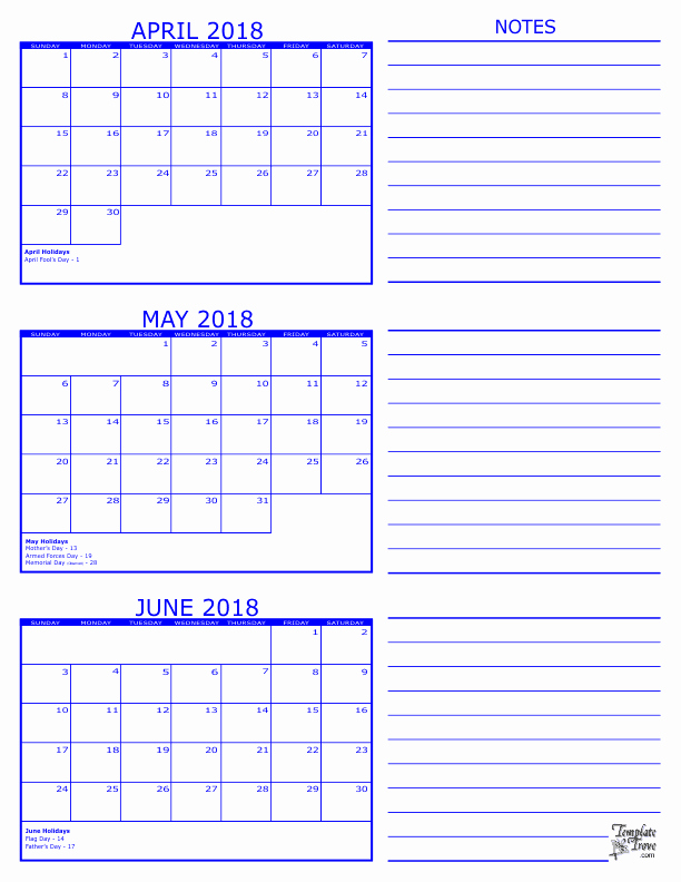 Three Month Calendar Template Excel Inspirational 3 Month Calendar Template Excel Tierianhenry