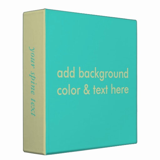"Three Ring Binder Spine Template Beautiful 2"" Three Ring Binders Easy Template"