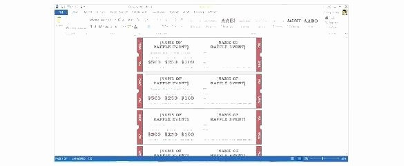 Ticket Templates 8 Per Page Beautiful Ticket Template for Word – Flirty