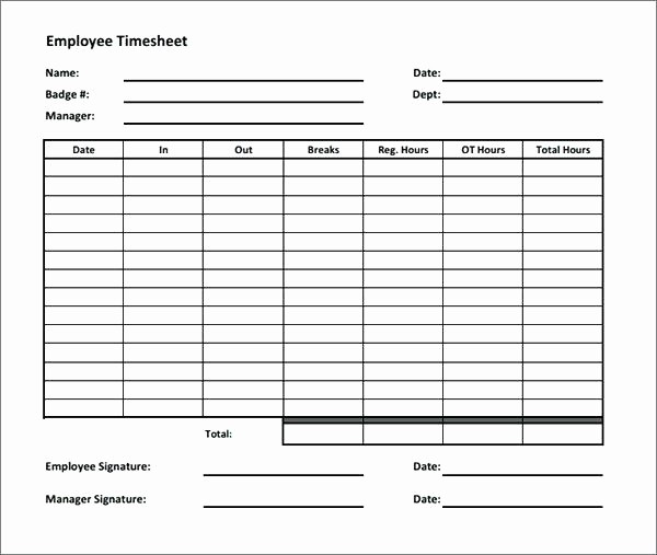 Time Clock Correction form Template Awesome Clock In Sheet Template – Bestuniversitiesfo