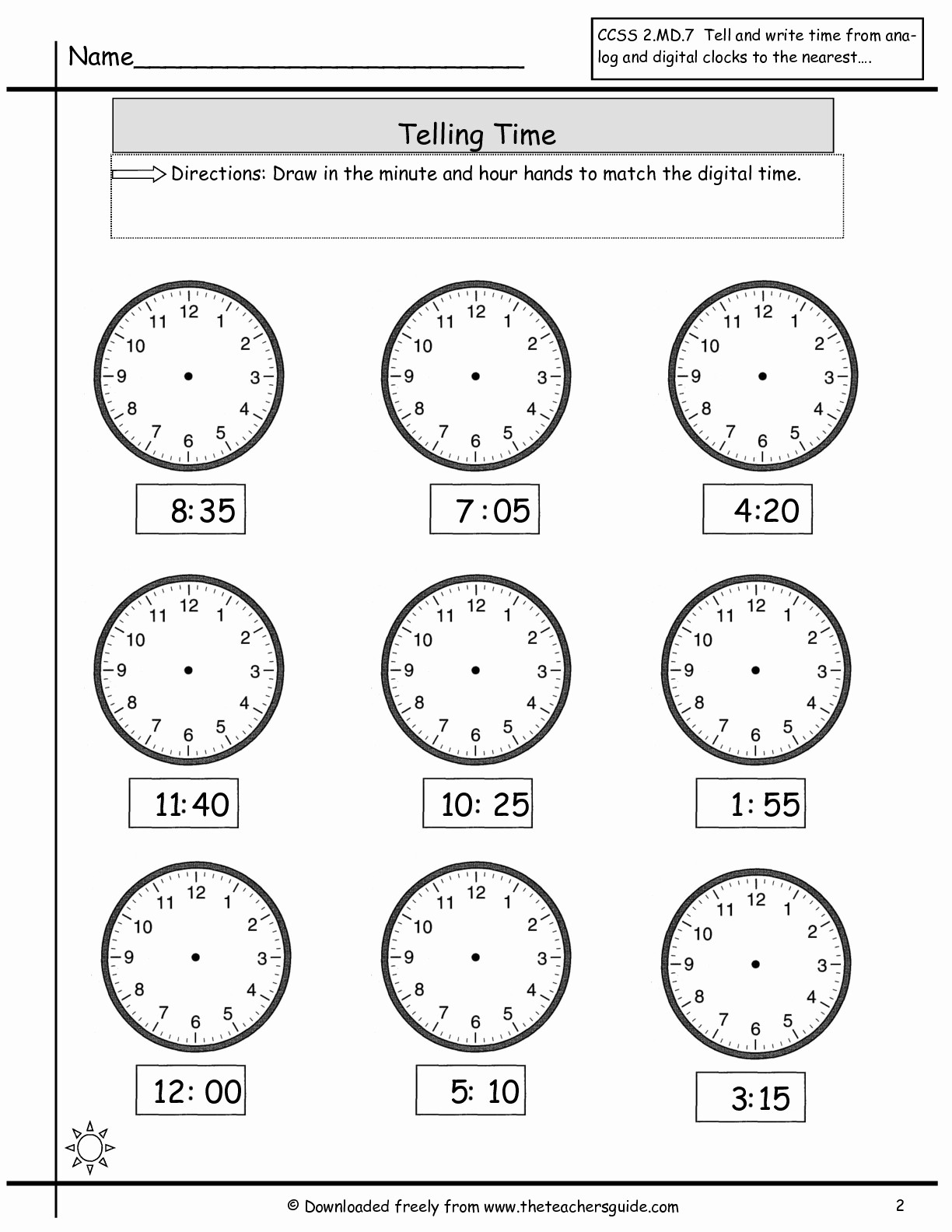 Time Clock Correction form Template Inspirational Free Math Printouts From the Teacher S Guide