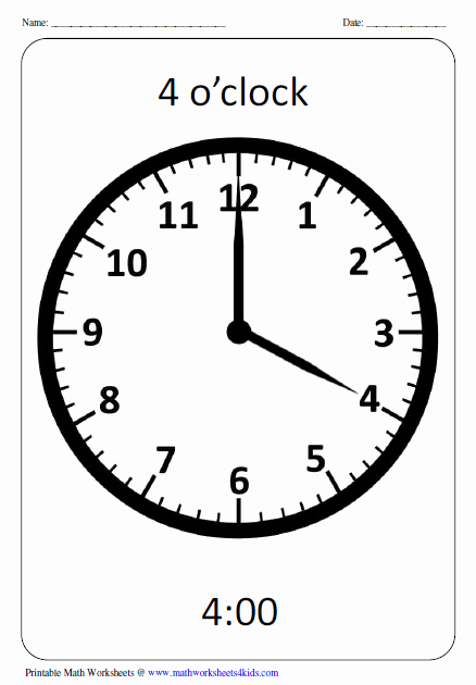 Time Clock Correction form Template Unique Clock Worksheets and Charts