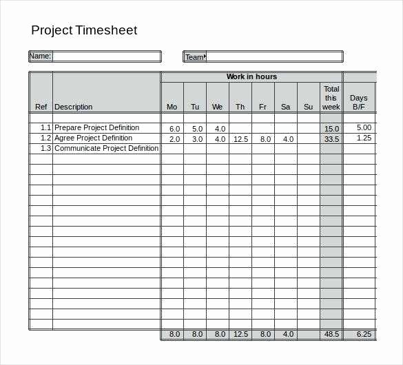 Time Tracking Excel Template Free Luxury Daily Time Tracking Spreadsheet Beautiful Time Tracking