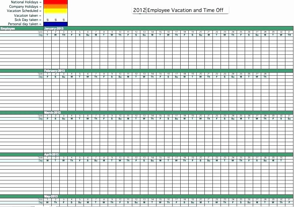 Time Tracking Excel Template Free Unique Excel Time Tracking