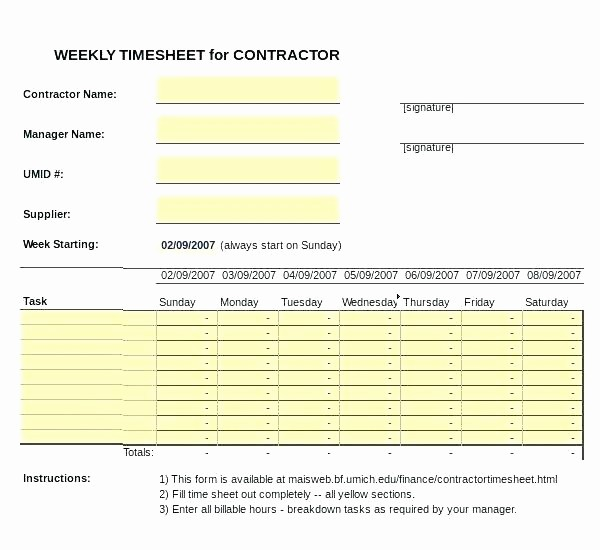 Timecard In Excel with formulas Elegant Timecard In Excel with formulas Excel Weekly Excel formula