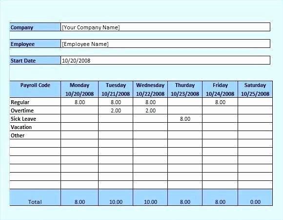 excel timecard template daily in format monthly timesheet with formulas