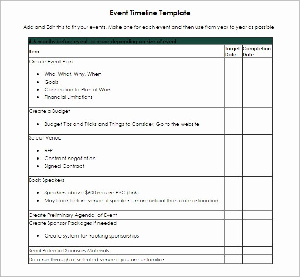 Timeline Of events Template Word Awesome Timeline Template 67 Free Word Excel Pdf Ppt Psd