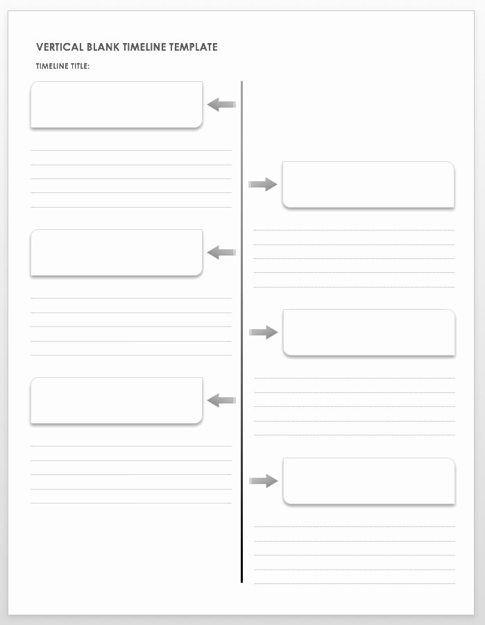 Timeline Of events Template Word Best Of Timeline Templates 20 Free Excel Word Pdf Psd format