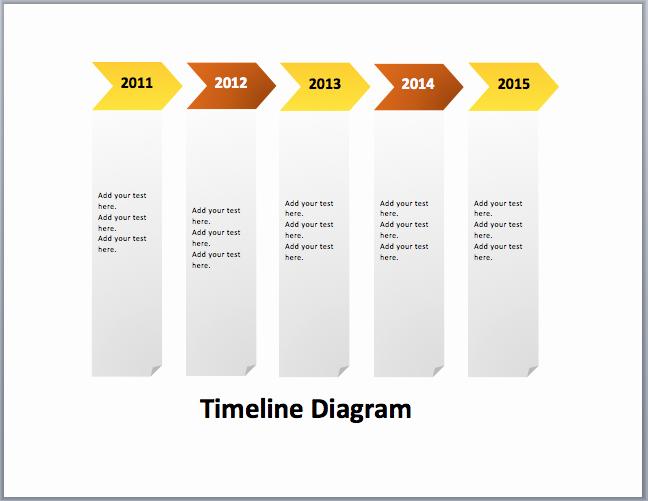 Timeline Of events Template Word Elegant Timeline Diagram Template Microsoft Word Templates