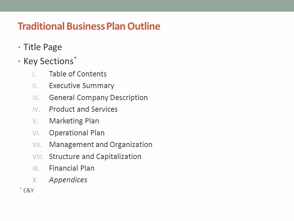Title Page with Executive Summary Lovely Business Plans & Elevator Pitches Ppt