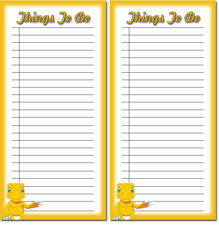 To Do List Free Download Fresh Free Coloring Pages Do List Printables 3 Download