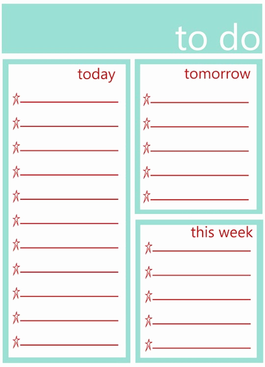 Today to Do List Template Best Of Julianna Morlet Tuesday to Do List Free Printable