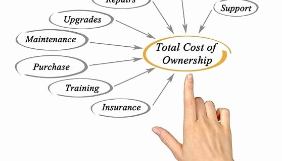 Total Cost Of Ownership Calculations Awesome total Cost Of Ownership – Essential Information Your Rfp