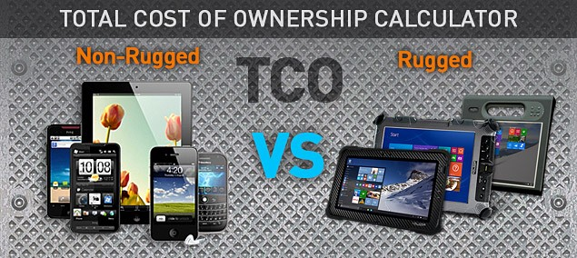 Total Cost Of Ownership Calculations Best Of Tco Calculator