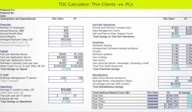 Total Cost Of Ownership Calculations Inspirational 4 total Cost Of Ownership Calculators – Word Templates
