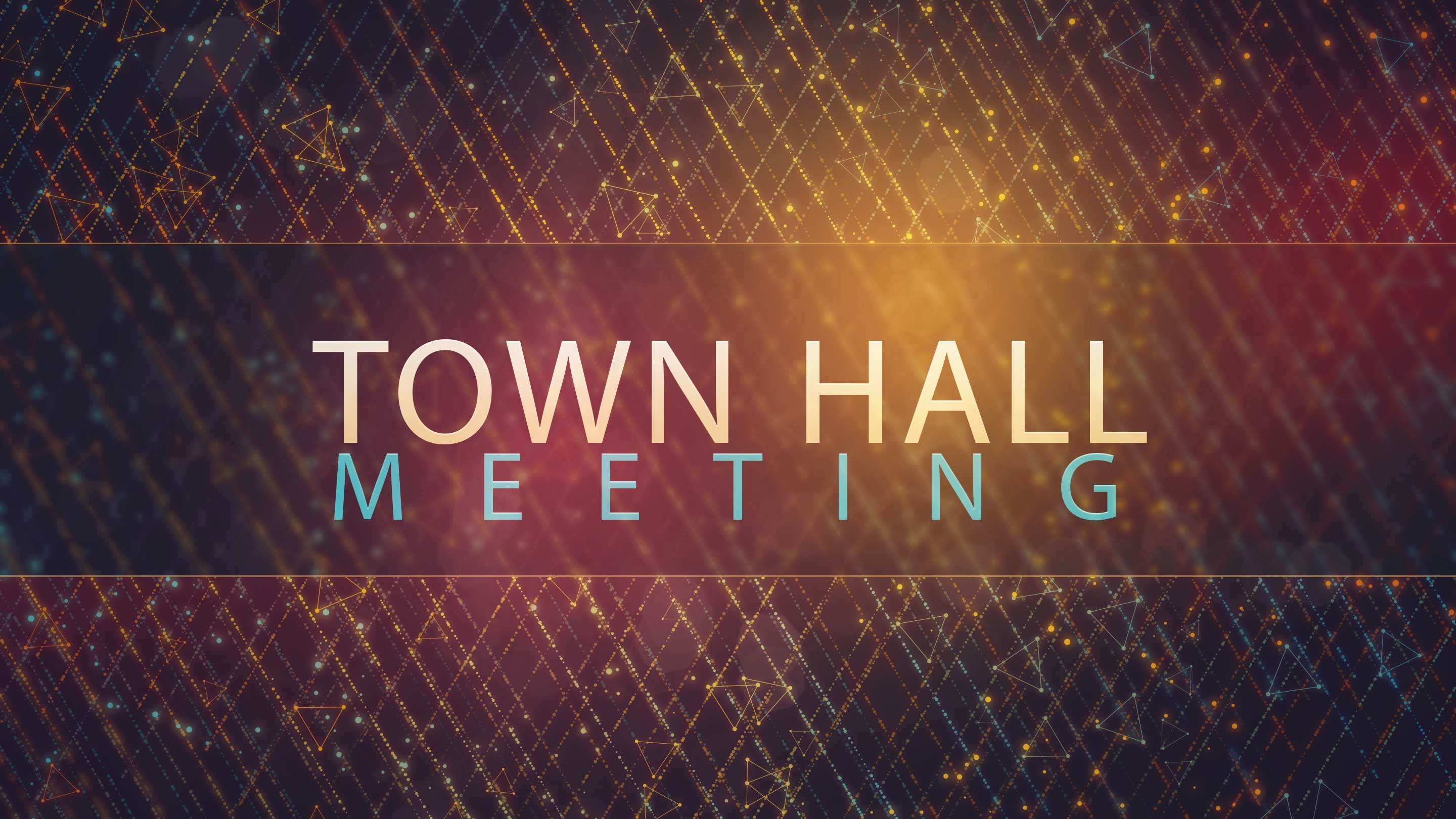 Town Hall Meeting Agenda Template Awesome the Heart Of Insight Munity Of the Desert town Hall