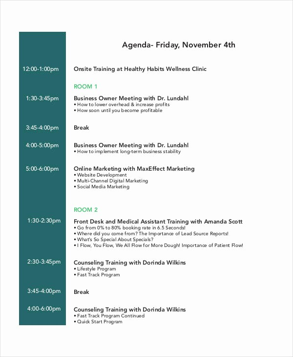 Training Agenda Template Microsoft Word Lovely Training Agenda Template is Training Agenda Template Still