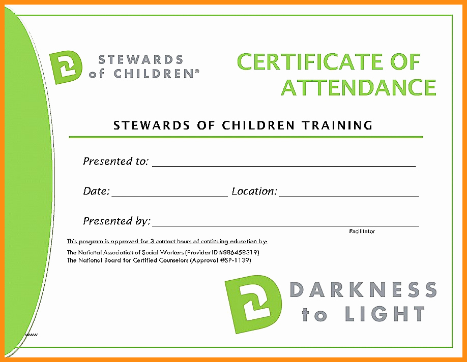 Training Certificates Templates Free Download Luxury 12 Sample Certificate