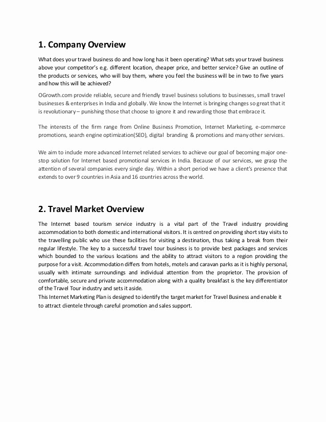 Travel Agent Letter to Client Beautiful Travel Agency Proposal Letter for Client