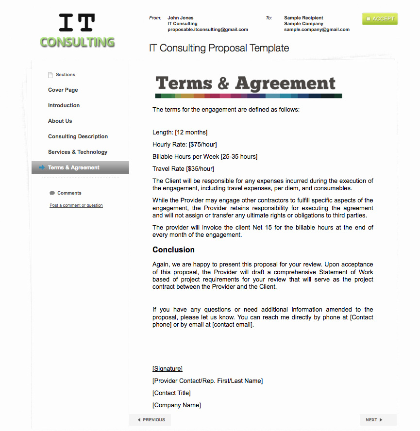 Travel Agent Letter to Client Inspirational Travel Agency Proposal Letter for Client
