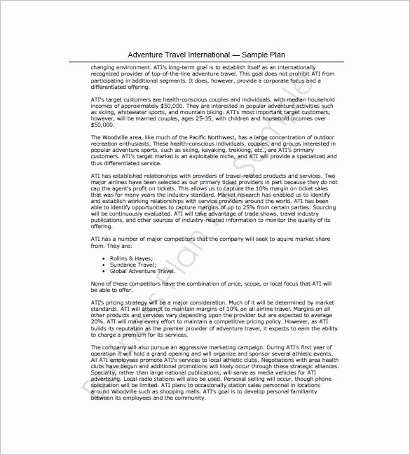 Travel Agent Letter to Client Luxury Travel Agency Proposal Letter for Client