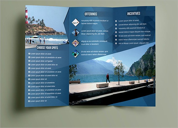 Travel Brochure Template for Kids Best Of 10 Travel Brochures