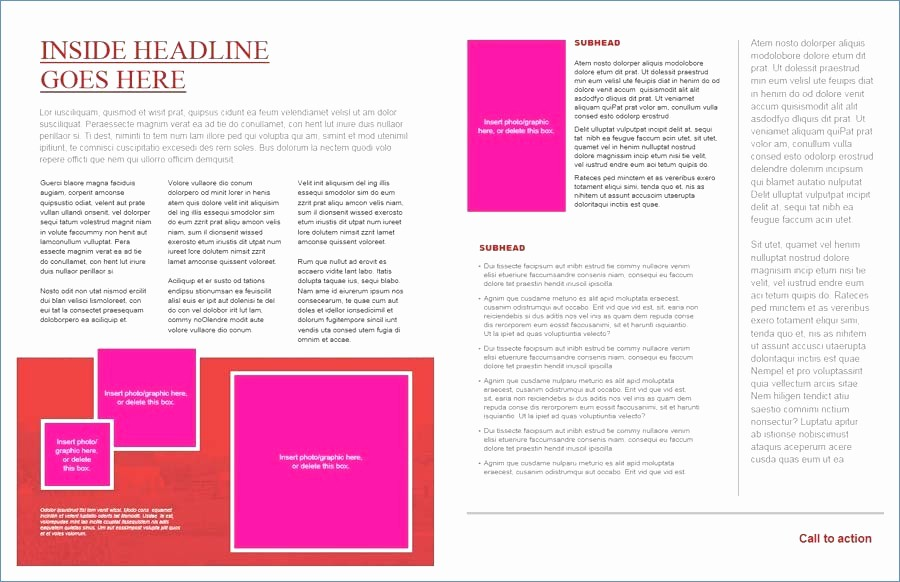 Tri Fold Brochure Template Powerpoint Awesome Tri Fold Brochure Template Powerpoint