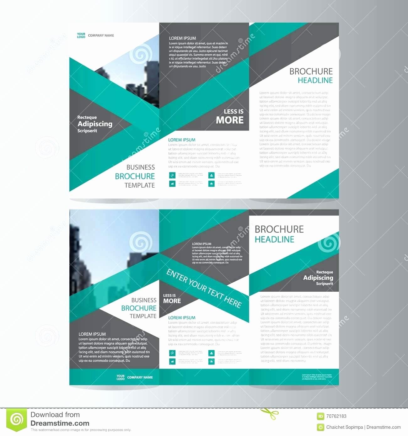Tri Fold Brochure Template Powerpoint Best Of Template Powerpoint Brochure Template Tri Fold
