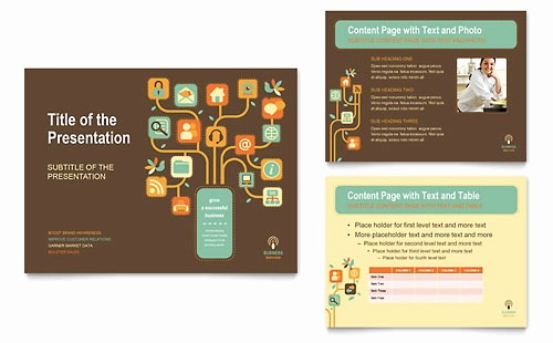 Tri Fold Brochure Template Powerpoint Fresh Business Services Tri Fold Brochure Template Word