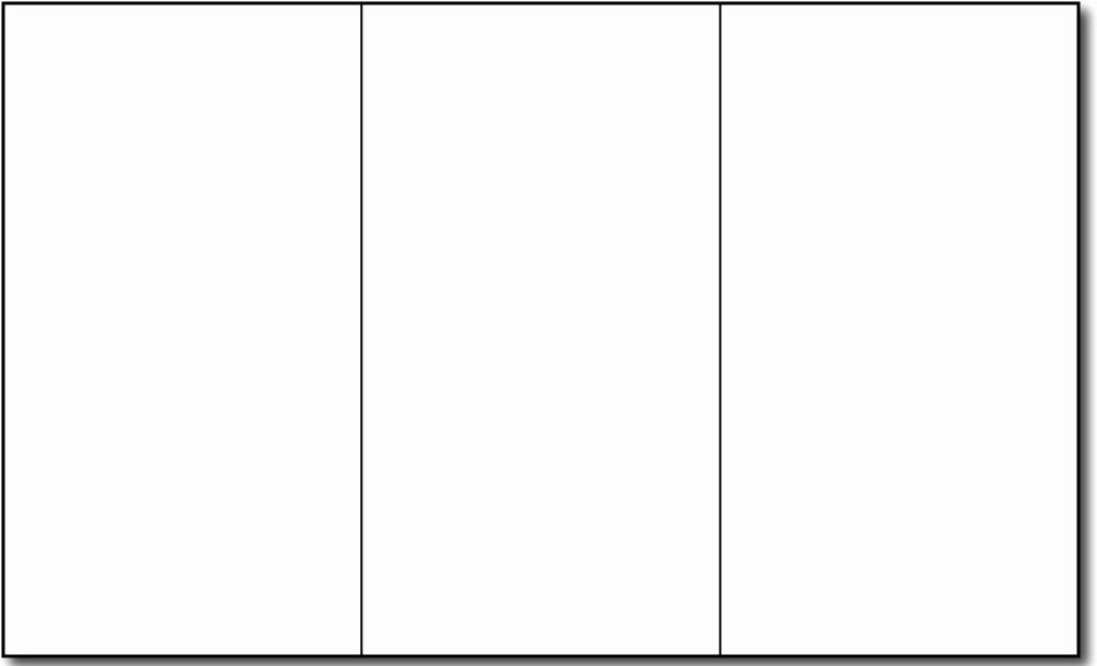 Tri Fold Brochure Template Powerpoint Inspirational Blank Tri Fold Brochure Template Powerpoint Blank Flyer