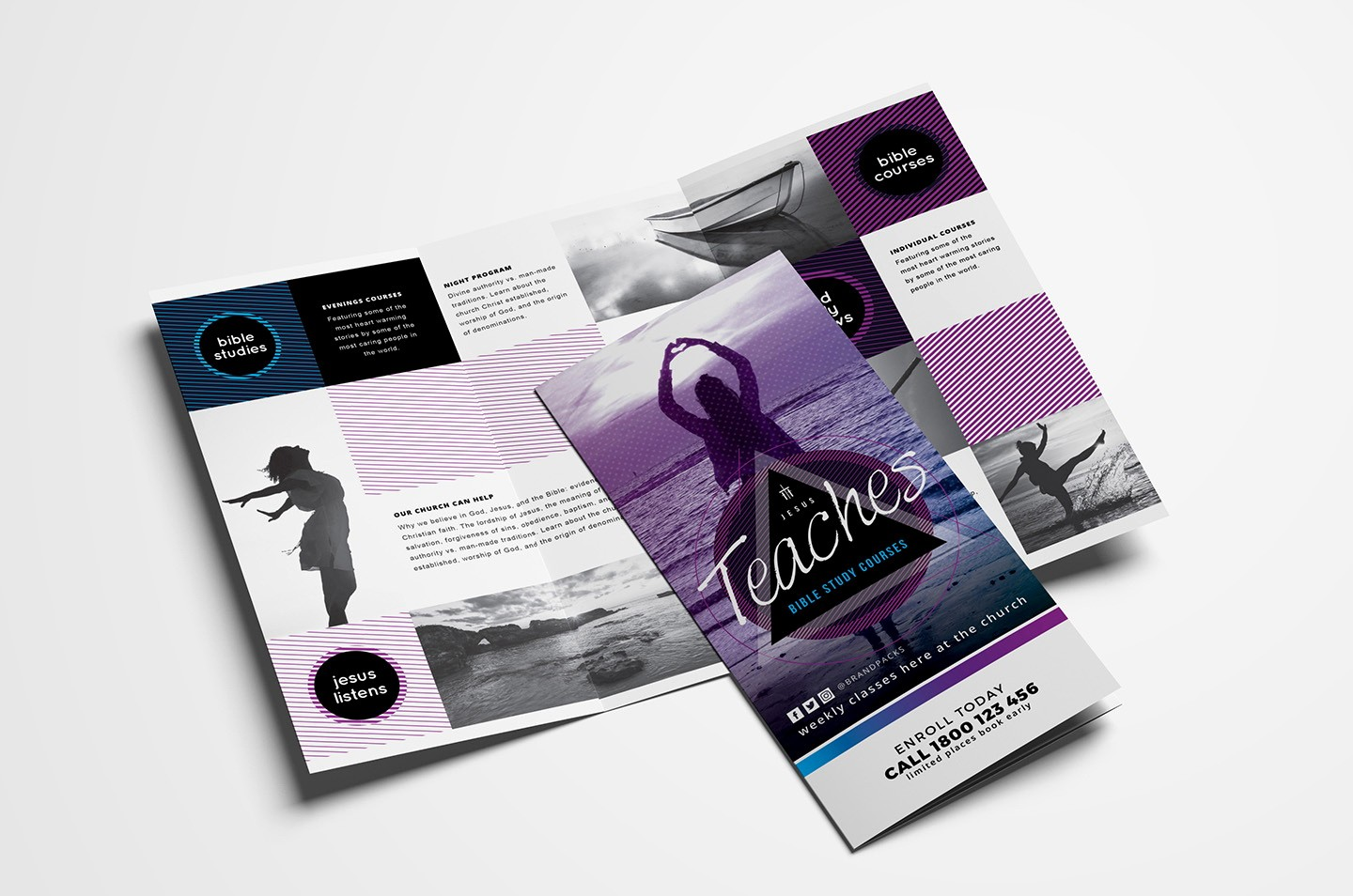 Tri Fold Brochure Template Powerpoint Lovely Value Stream Map Template Powerpoint Templates