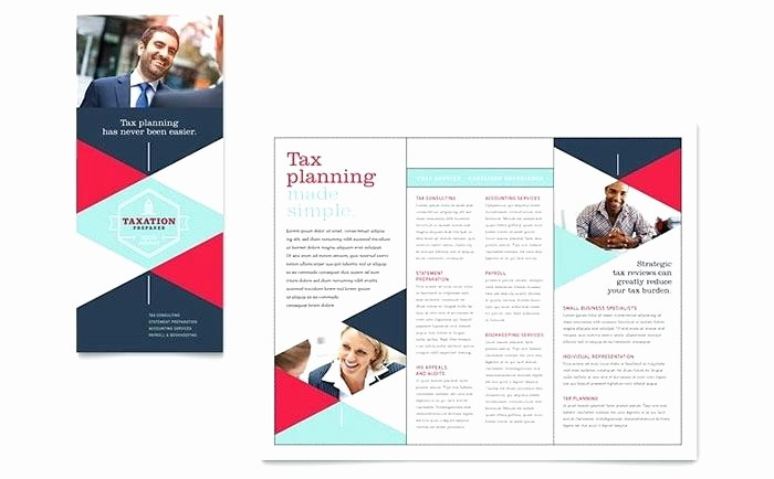Tri Fold Brochure Template Powerpoint Luxury Tri Fold Brochure Template Powerpoint Download This