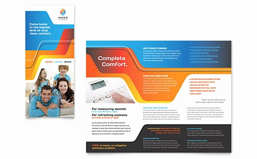 Tri Fold Brochure Template Publisher Awesome Tri Fold Brochures Word Templates Publisher Templates
