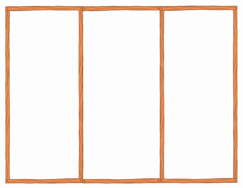 Tri Fold Brochure Template Publisher Elegant Word Tri Fold Brochure Template Download