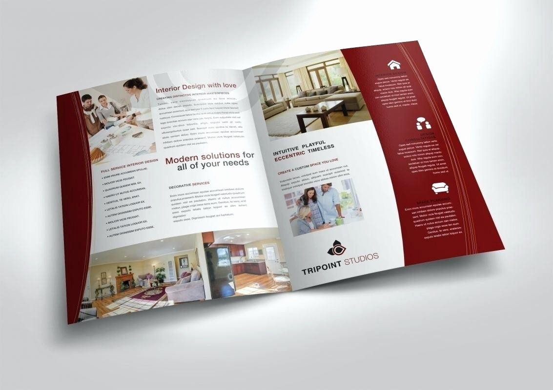Tri Fold Brochure Template Publisher Fresh Microsoft Publisher Tri Fold Brochure Templates Template