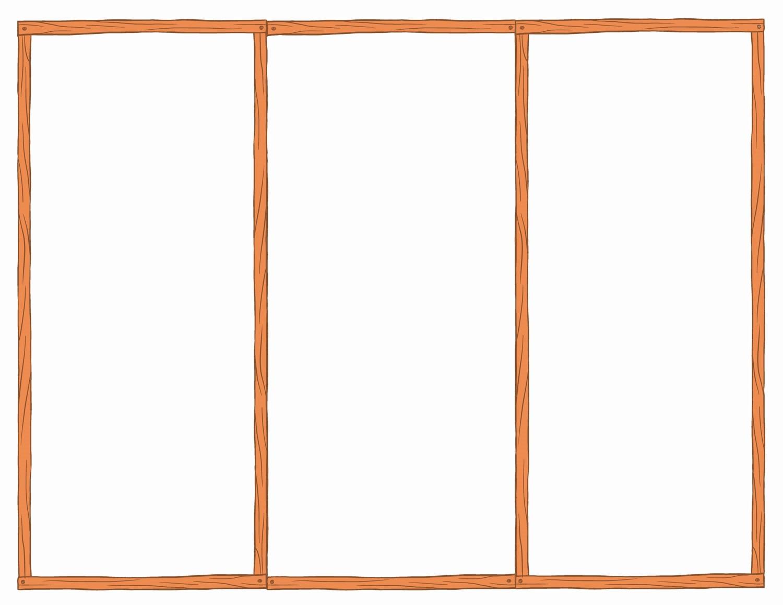 Tri Fold Brochure Word Template Best Of Microsoft Word Tri Fold Template Templates Data