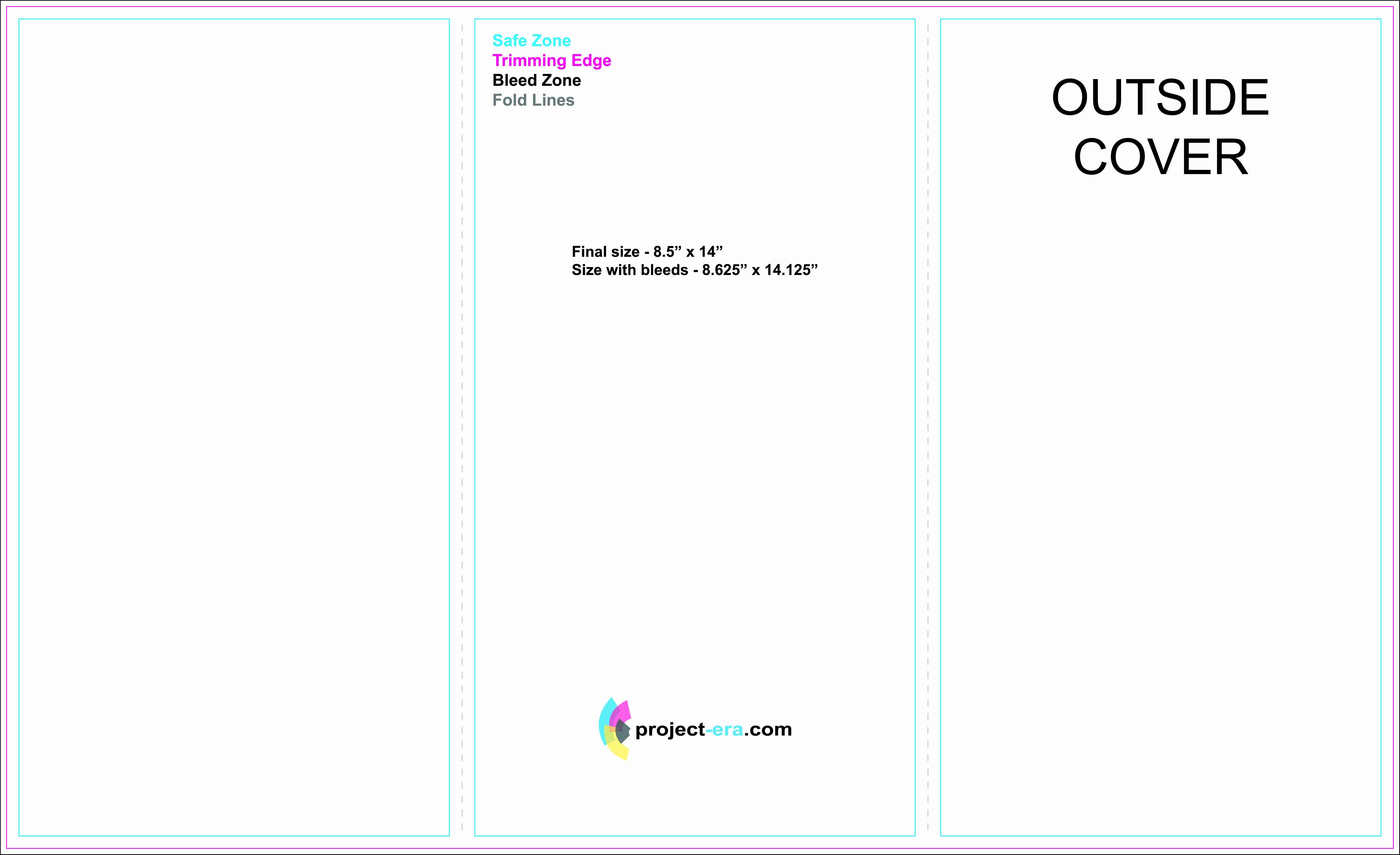 Tri Fold Brochure Word Template Best Of Tri Fold Brochure Template Word