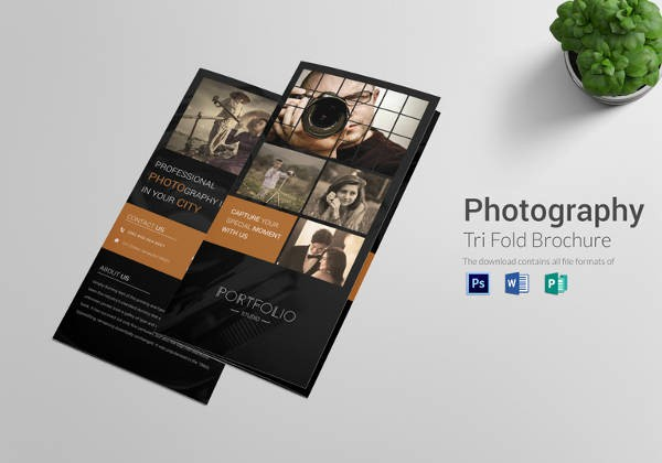 Tri Fold Template for Word Fresh 25 Word Tri Fold Brochure Templates Free Download
